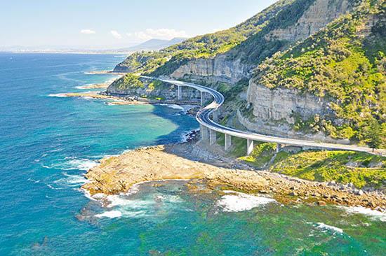 澳洲风景最美随拍图片