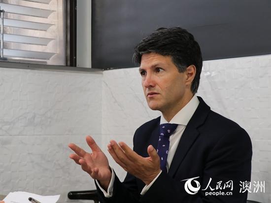 澳新州财政部长:中国国际进口博览会是非常成功的举措