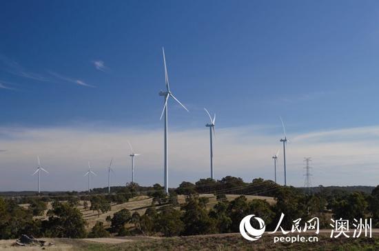 悉尼实现100%绿色能源运营 四分之一是太阳能